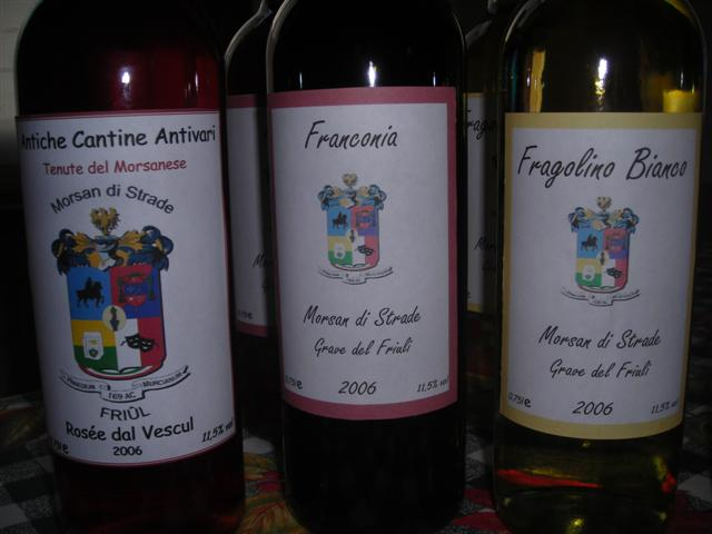 Conosciuto Etichette Per Bottiglie Di Vino Fai Da Te CA97 » Regardsdefemmes DX33
